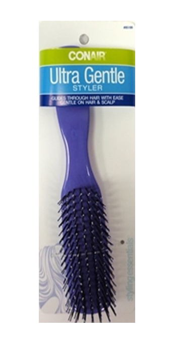 Conair Ultra Gentle Styler Brush