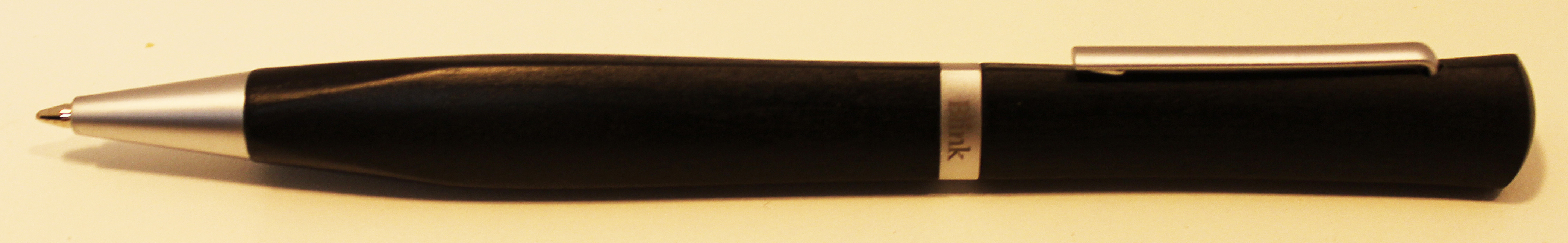 12 Twist Regal Rollerball Pen by The Elements
