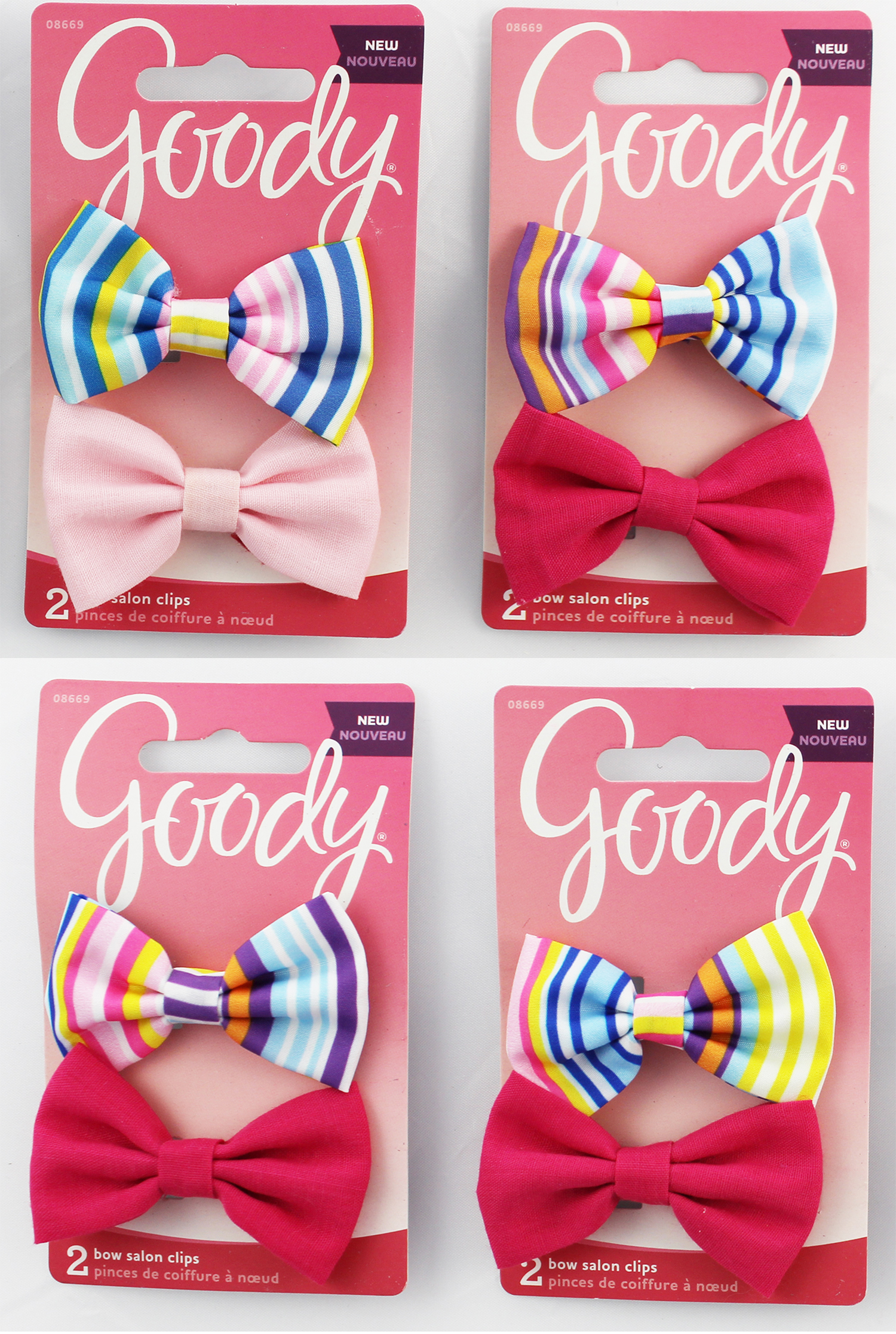 Wholesale Fashion Accessories And Jewelry Bows Clips